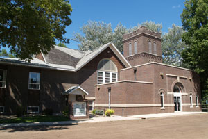 FirstPresbyterianChurch